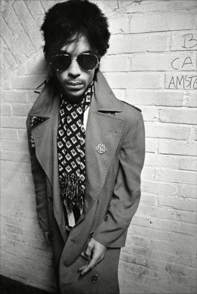 Prince Cool