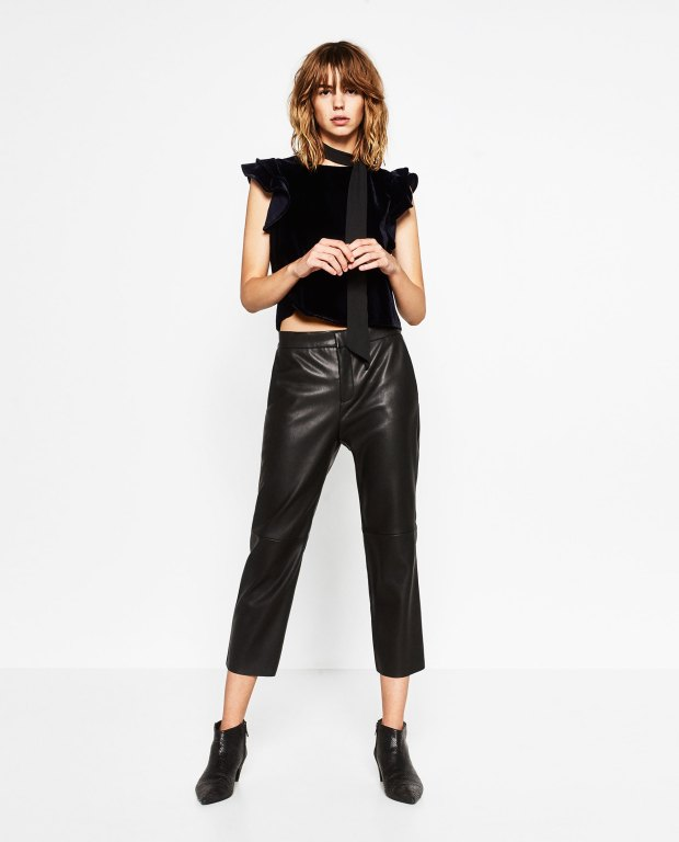 zara-leather-trousers